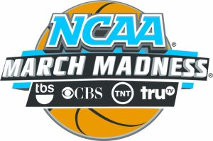 NCAA March Madness on CBS